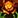 :orangerose: