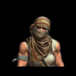 Trapper Aggressor | Guerrilla Warfare