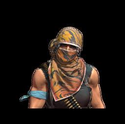 Trapper | Guerrilla Warfare