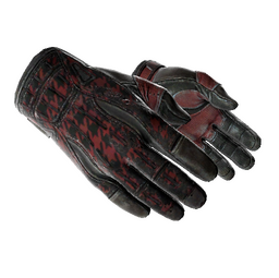 ★ Sport Gloves | Scarlet Shamagh (Battle-Scarred)