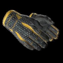 ★ Sport Gloves | Omega (Field-Tested)