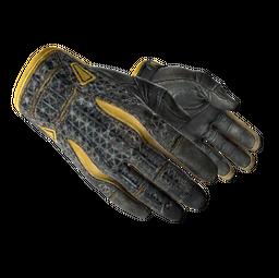 ★ Sport Gloves | Omega (Battle-Scarred)