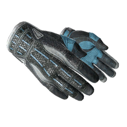 ★ Sport Gloves | Superconductor (Well-Worn)