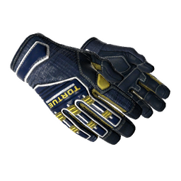★ Specialist Gloves   Field Agent (Minimal Wear)