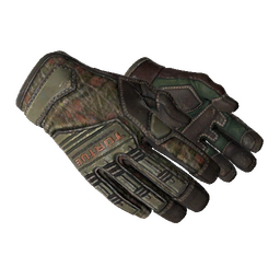 ★ Specialist Gloves | Buckshot (Field-Tested)