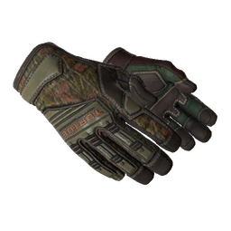★ Specialist Gloves | Buckshot (Factory New)