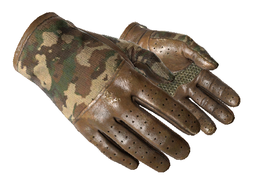 ★ Driver Gloves | Convoy (Field-Tested)