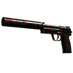 StatTrak™ USP-S | Serum (Factory New)