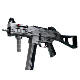 UMP-45 | Arctic Wolf (Factory New)
