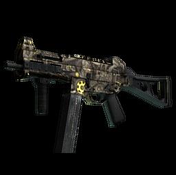 UMP-45 | Mechanism (Factory New)