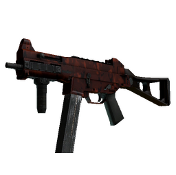 UMP-45 | Full Stop (Factory New)