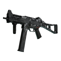 Souvenir UMP-45 | Urban DDPAT (Battle-Scarred)