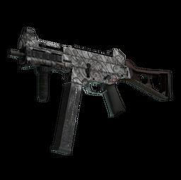 Souvenir UMP-45 | Gunsmoke (Field-Tested)