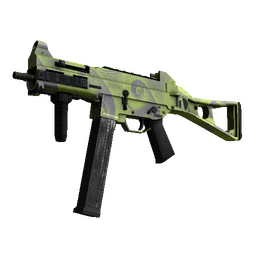 StatTrak™ UMP-45 | Delusion (Factory New)