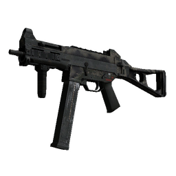 Souvenir UMP-45 | Scorched (Battle-Scarred)