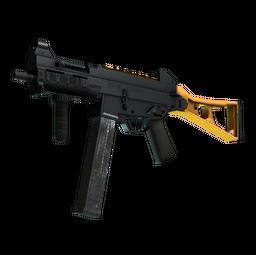 UMP-45 | Caramel (Factory New)