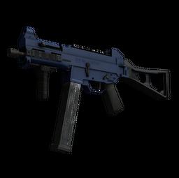UMP-45 | Indigo (Factory New)