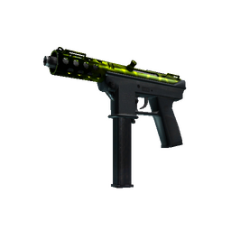 Tec-9 | Ossified (Minimal Wear)