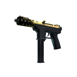 Souvenir Tec-9 | Brass (Factory New)