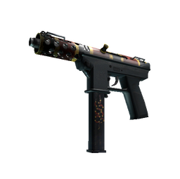 StatTrak™ Tec-9 | Snek-9 (Factory New)