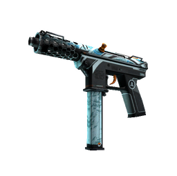 StatTrak™ Tec-9 | Avalanche (Field-Tested)