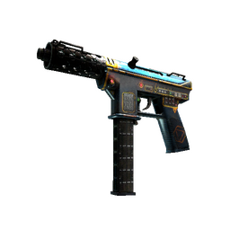 Souvenir Tec-9 | Remote Control (Field-Tested)