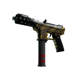 Tec-9 | Brother (Minimal Wear)
