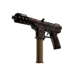Tec-9 | Orange Murano (Factory New)