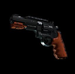 Souvenir R8 Revolver | Nitro (Field-Tested)