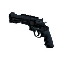 R8 Revolver | Night (Minimal Wear)