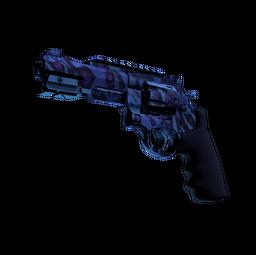 R8 Revolver | Phoenix Marker (Minimal Wear)