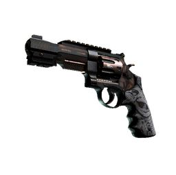 R8 Revolver | Bone Forged (Factory New)