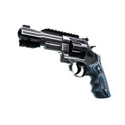 StatTrak™ R8 Revolver | Grip (Factory New)