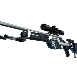 Souvenir SSG 08 | Hand Brake (Factory New)