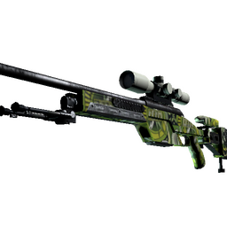 SSG 08 | Spring Twilly (Factory New)