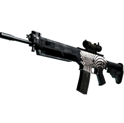 SG 553 | Hypnotic (Factory New)