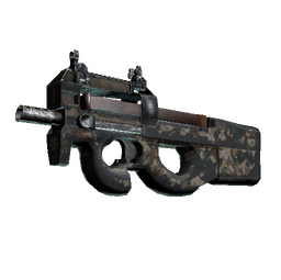 P90 | Desert DDPAT (Battle-Scarred)
