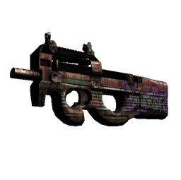 StatTrak™ P90 | Freight (Factory New)