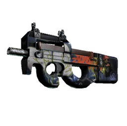 P90 | Nostalgia (Factory New)