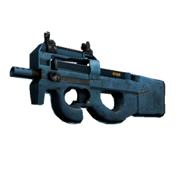 StatTrak™ P90 | Off World (Factory New)
