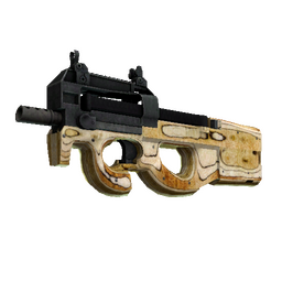 StatTrak™ P90 | Shapewood (Factory New)