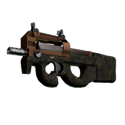 P90 | Ancient Earth (Factory New)