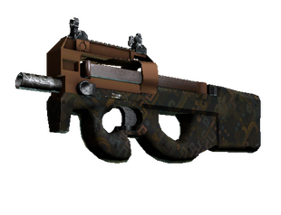 P90 | Ancient Earth