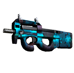 StatTrak™ P90 | Module (Factory New)