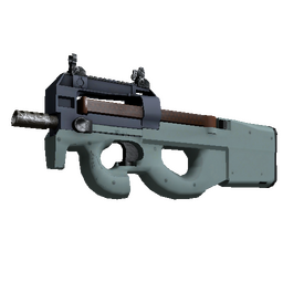 Souvenir P90 | Storm (Factory New)