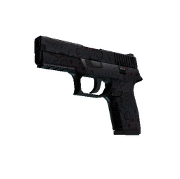 P250 | Dark Filigree (Factory New)
