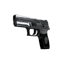 StatTrak™ P250 | Cartel (Factory New)