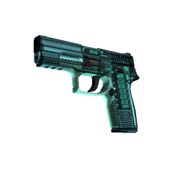 StatTrak™ P250 | X-Ray (Factory New)