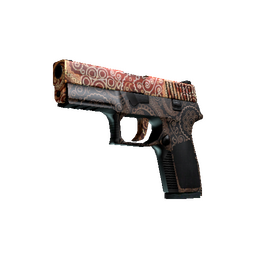 P250 | Mehndi (Factory New)
