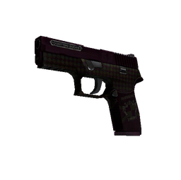 P250 | Vino Primo (Battle-Scarred)